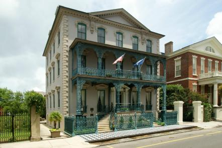 John Rutledge House